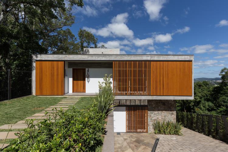 Casa Piemonte / Íntegra Studio Arquitetura, © Marcelo Donadussi
