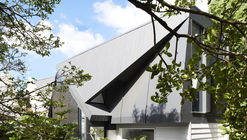 Moor / Whiting Architects