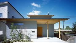 House in Ichitsubo / Taichi Nishishita architect & associate
