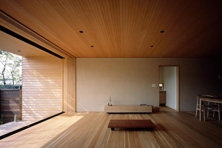 House in Inari / Taichi Nishishita Architect & Associates, © Masao Nishikawa