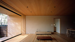 House in Inari / Taichi Nishishita Architect & Associates