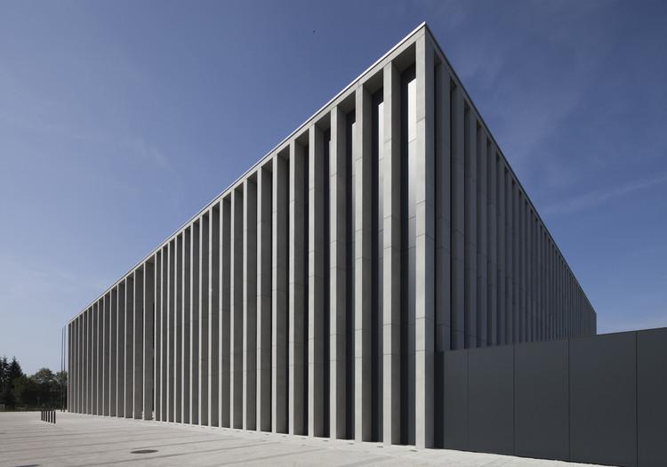 Regional Court Building in Siedlce / HRA Architects, © Bartłomiej Witczak