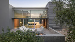 Canyon House / HK Associates Inc