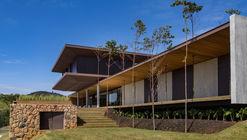 Residência CR / Padovani Arquitetos Associados