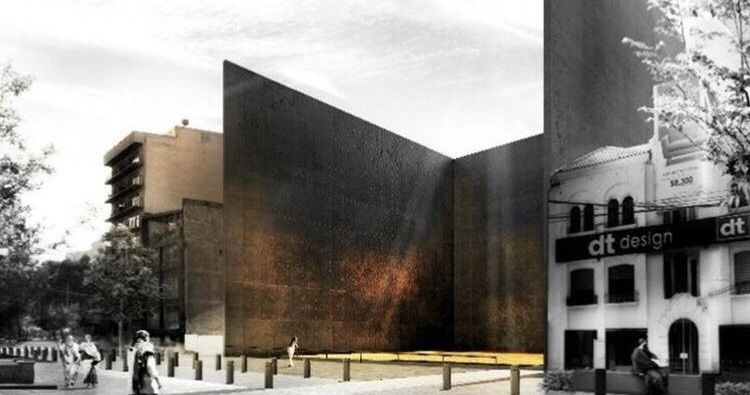 architecture from mexico archdaily