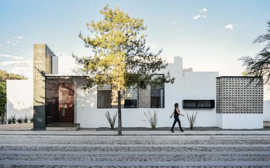 Casa Landgrave / LTd  Arquitectura & Interiorismo