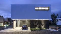 Casa Domus Tuam / Lassala + Orozco arquitectos