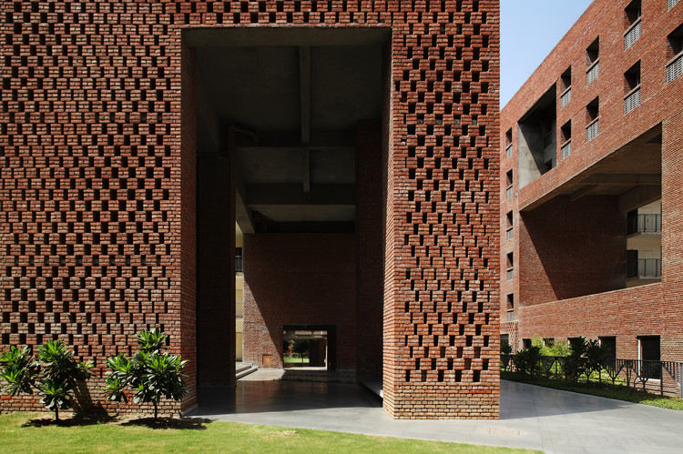 Institute for Integrated Learning in Management / Morphogenesis, © Jatinder Marwaha