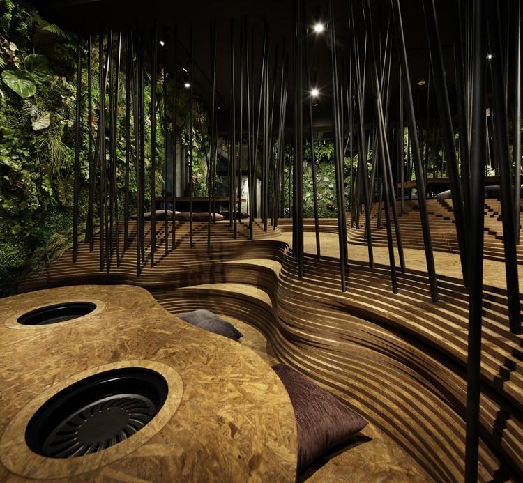 Nikunotoriko / Ryoji Iedokoro Architecture Office, © Satoru Umetsu/Nacasa & Partners Inc.