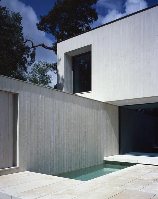Villa Waalre / Russell Jones, © Hélène Binet