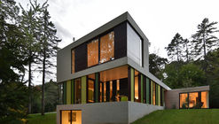 510 House / Johnsen Schmaling Architects
