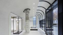 Shine Moda Flagship Store / Atelier tao+c