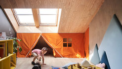 Casa Starburst / HAO Design