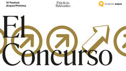 Abren concurso para diseñar la arquitectura del Festival Arquia/Próxima