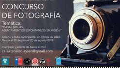 Concurso Fotográfico: Casas Brujas, asentamientos espontáneos Aysén