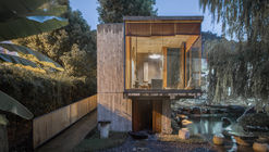 Casa Twin Tea / Hill Architecture