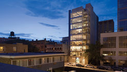 156 West Superior Condominiums / The Miller Hull Partnership