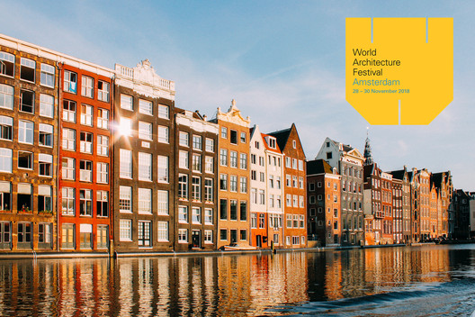 The 2018 edition of WAF will be held in Amsterdam, 28-30 November.. Image Courtesy of WAF