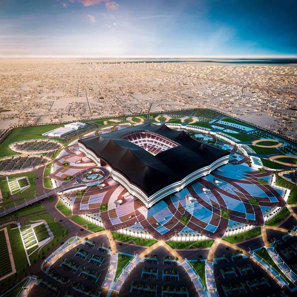 Gallery of Get To Know The 2022 Qatar World Cup Stadiums - 4