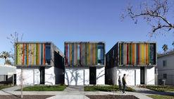Oak Park Housing / Johnsen Schmaling Architects