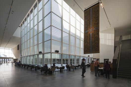 The Aga Khan Museum Maki And Associates Free Autocad Blocks Drawings Download Center
