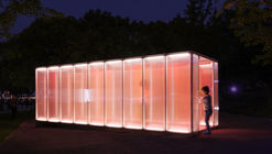 Uncertain Memory / One Take Architects