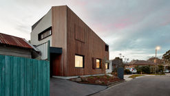 Casa Northcote 02 / STAR Architecture