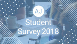 AJ Student Survey Results Pose a Worrying Question: Is Architecture Becoming an Elitist Subject?