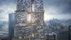 OMA, BIG, and UNStudio Among Prominent Firms to Reveal Visions for Landmark Melbourne Southbank