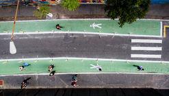 De China a Colombia, 5 ciudades vuelven sus calles más seguras gracias al diseño urbano