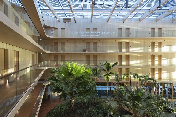 Hotel Jakarta Search Archdaily