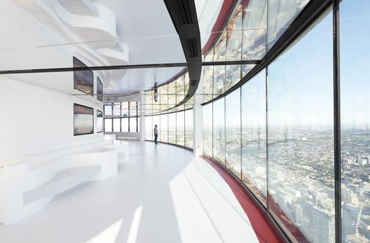 CN Tower Reboot / Cumulus Architects