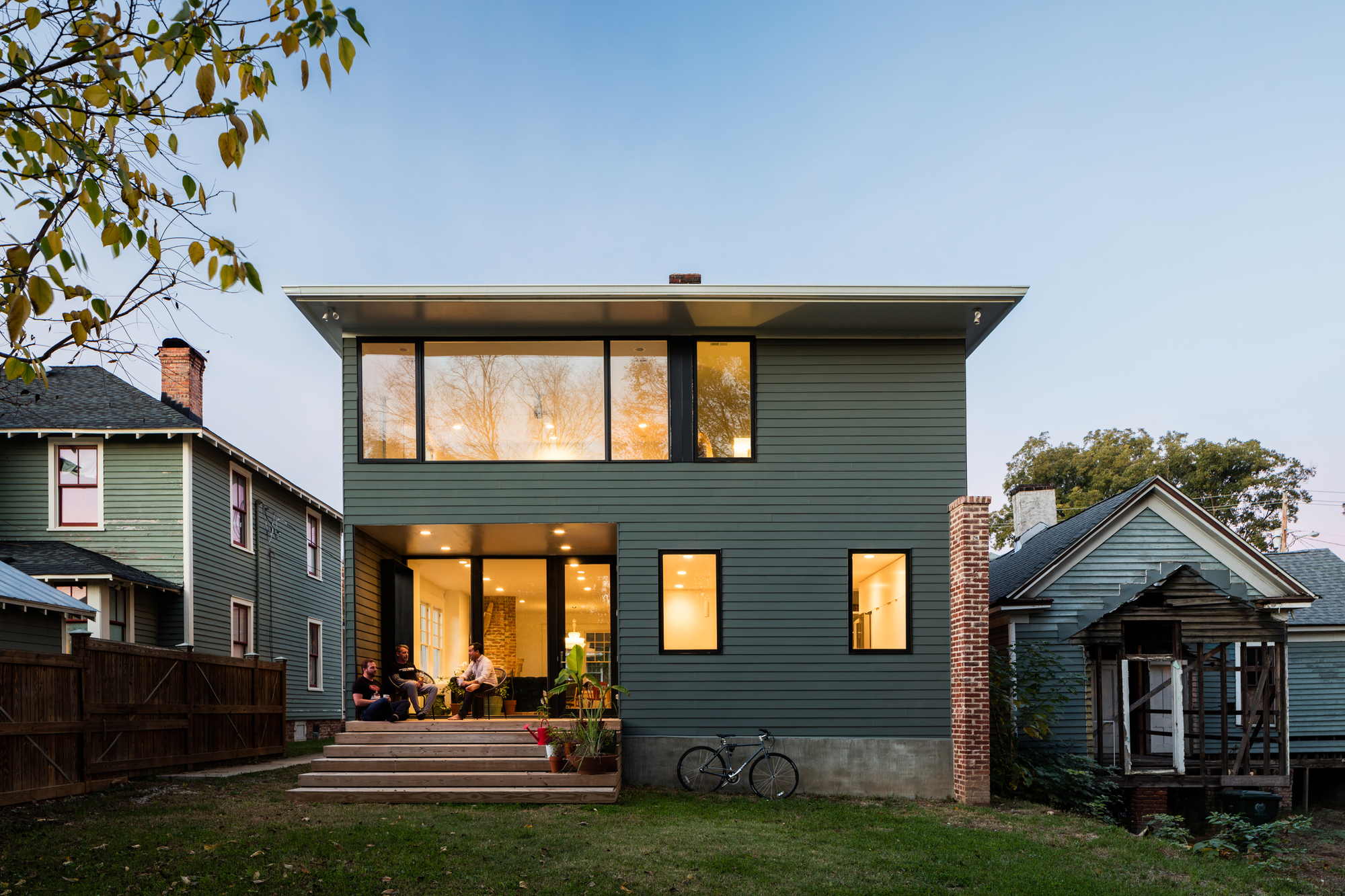 Nolintha Residence / in situ studio
