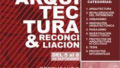 18° Bienal Peruana de Arquitectura y Reconciliación: Repensando el Territorio
