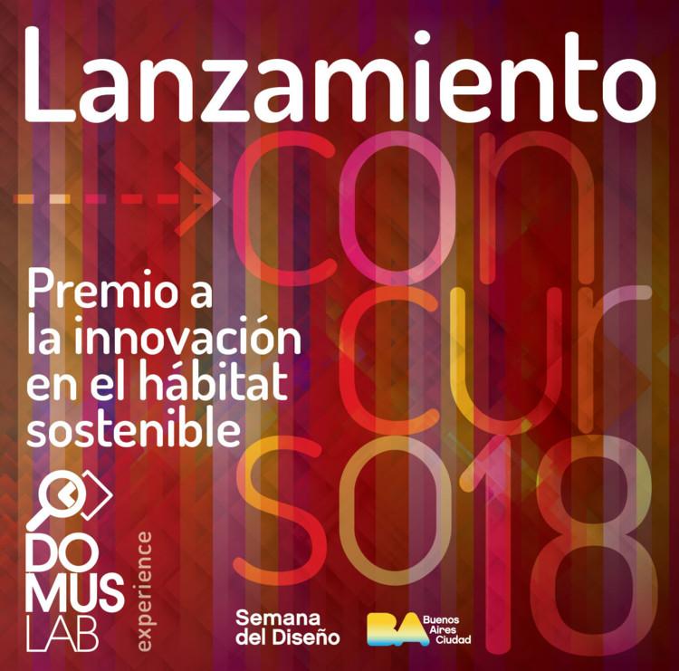 DOMUSLAB: Premio a la innovación en el hábitat sostenible, Premio a la innovación en el hábitat sostenible DOMUSLAB - Grupo sur Comunicación