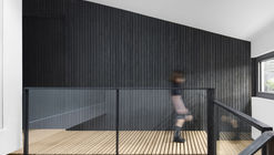 House on Alma / Paul Bernier Architecte