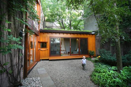 Bernier-Thibault House / Paul Bernier Architecte