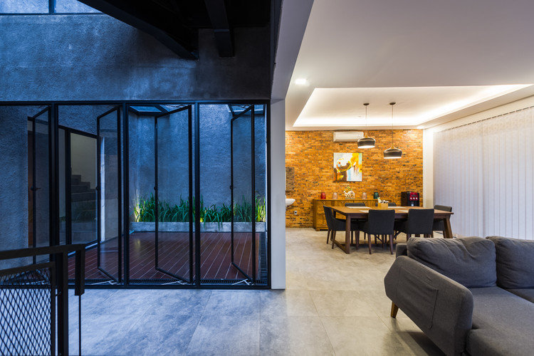S House / studio entitas, © Andhika Nugraha Siregar