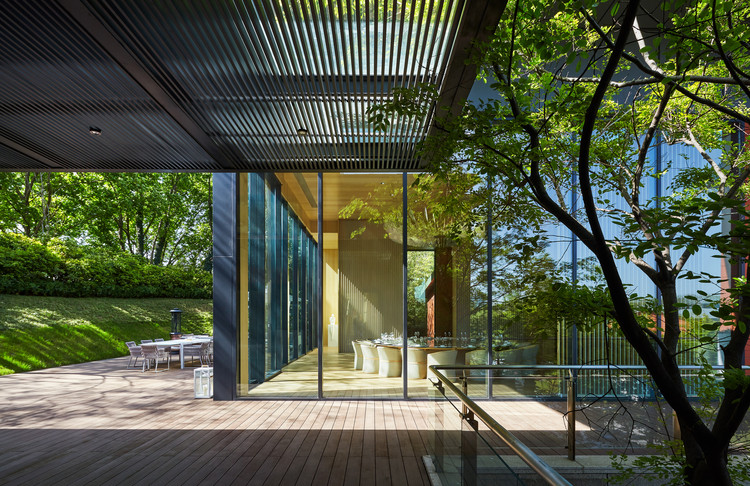 From Winter to Spring Clubhouse / Shanghai Hip-Pop Design Team, © Jing Zhang