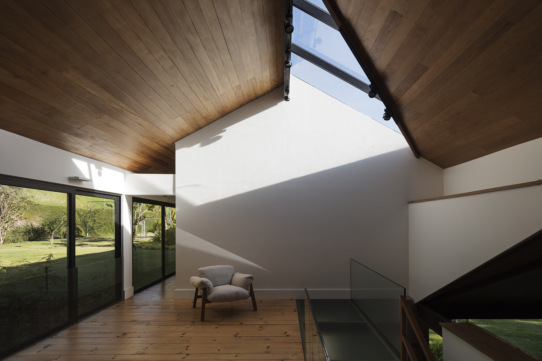 AS House / Architectare