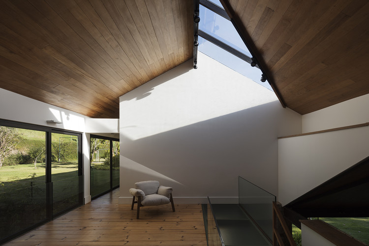 AS House / Architectare, © Leonardo Finotti