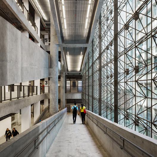 Mies Crown Hall Americas Prize © Nelson Kon