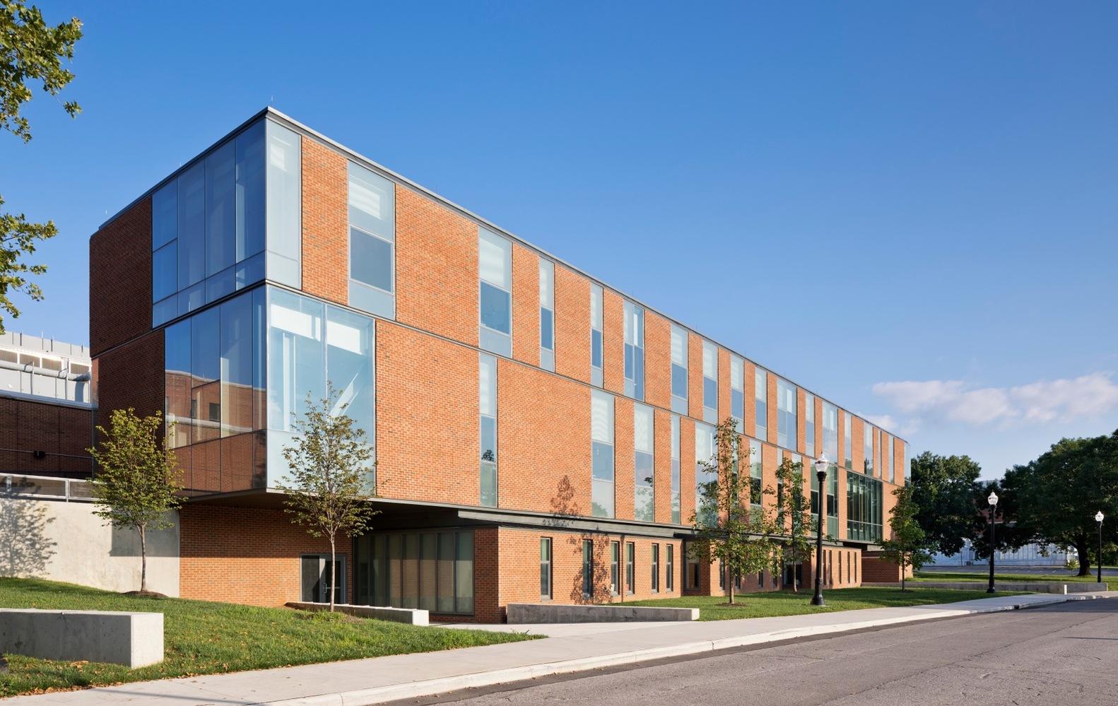 2018 Brick In Architecture Award Winners Announced