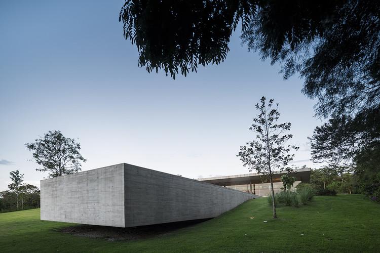 Casa Reduz / Studio MK27. Imagen © Fernando Guerra | FG+SG