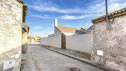 JI House / Sergio Sebastián arquitecto