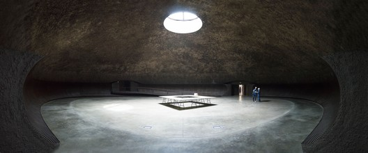 International Arts Center and Hotel at the Sant Julià de Ramis Fortress / Fuses- Viader Architects