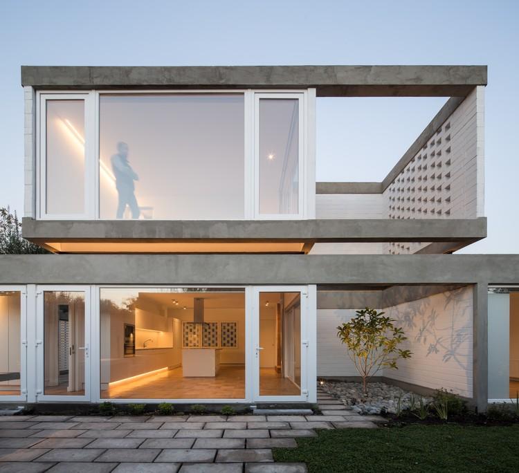 Casa Viejo III / Max-A Arquitectura + Arquitectura del Paisaje, © Nico Saieh