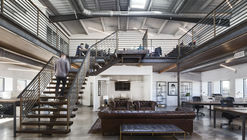 ATX Factory / Mark Odom Studio