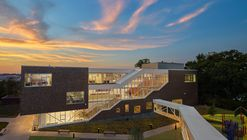 Achievement Preparatory Academy Public Charter Middle School / Studio Twenty Seven Architecture