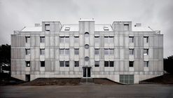 Edifício Residencial / idA buehrer wuest architekten sia ag